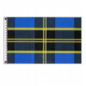 Plaid Flag, DFLAGPCD035PBY