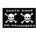Death Zone Flag, DFLAGPDZ35