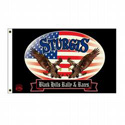 Sturgis Motorcycle Rally Flag, DFLAGSTURG35