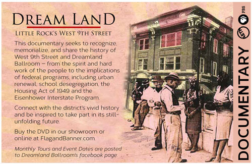 Dream Land Documentary
