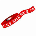 Sale Barrier Tape, DTAPEST30Y