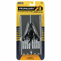 F-117 Nighthawk Stealth Fighter Toy Airplane, DWTRW100