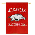 Arkansas Razorbacks Banner, EE11911C