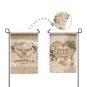Together is Wonderful Double Sided Banner, EE14B3231FBG