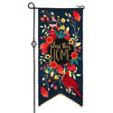 Bless this Home Extended Garden Banner EE14L9223GXL
