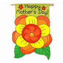 Mother's Day Corsage Banner