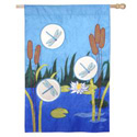 Dragonflies Spinner Banner, EE16517