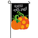 Happy Fall Y'all Garden Banner, EE168483G