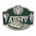 Army Belt Buckle, EEIB0100