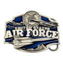 Air Force Belt Buckle, EEIB0114