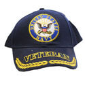 Navy Veteran Hat