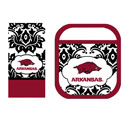 University of Arkansas Pot Holder & Kitchen Towel Gift Set, EEP280911B