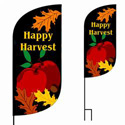 Happy Harvest Feather Garden Gift Set, EEP329002