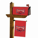 Razorback Mailbox Make-over