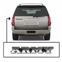 Army Car Emblem, EMBARMY