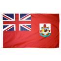 British Territory & Canadian Province Flags - Outdoor