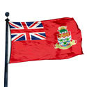Cayman Islands Civil Flag