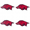Arkansas Razorbacks Temporary Tattoos, FG23211