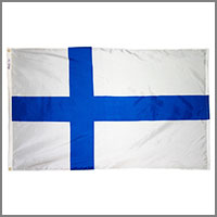 Finland Flags