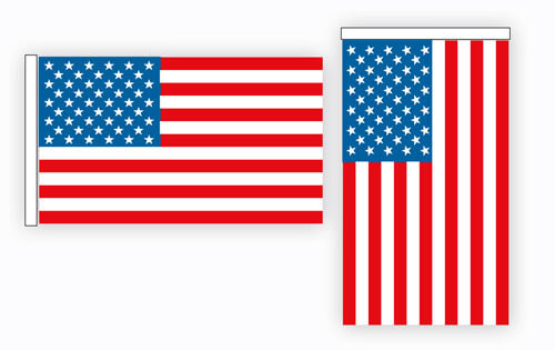 Hanging Flag On Wall flag etiquette, american flag etiquette, usa flag etiquette