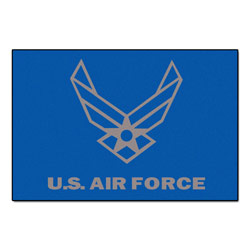 U.S. Air Force Mat, FM5655