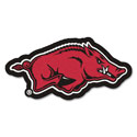 U of Arkansas Mascot Mat, FM8312