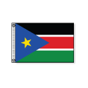 South Sudan Flag, FSSUDA610