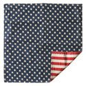 American Flag Betsy Cocktail Napkin, GFI0223NP