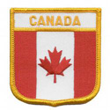 Canada Shield Patch, GPATCANA