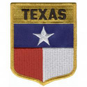 Texas Flag Patch, GPATTX