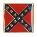 Confederate Lapel Pin, GPINCONFSQ
