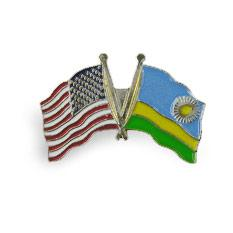 pin rwandan flag on - photo #18