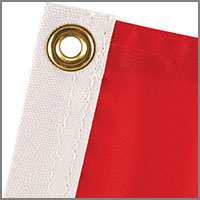 Grommet International Code Flags