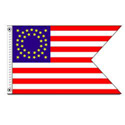 Cavalry Guidon Flag, FBPP0000013581