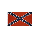 Nylon Confederate Flag