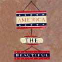 America The Beautiful Sign, HHL58636AB
