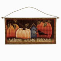 Welcome Autumn Friends Banner, HHL97420WAF