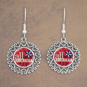 All American Earrings, HJ57698
