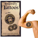 Navy Temporary Tattoos, III1754