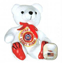 Coast Guard Honor Bear, III9752