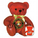 Marine Corps Honor Bear, III9753