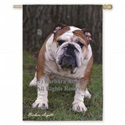 Bulldog Photo Banner