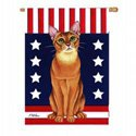 Abyssinian Patriotic Banner