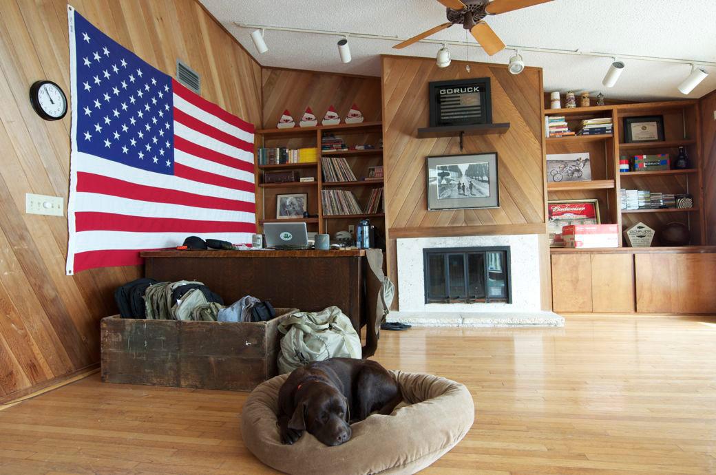 Historic Bennington Flag Flags 5x8 American
