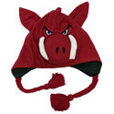 Razorbacks Plush Hat, J11944