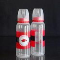 Arkansas Razorbacks Baby Bottles, J130UA