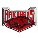 Razorback Shield Patch, J18383