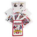 Arkansas Natural State Playing Cards, J20212