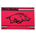 Arkansas Razorbacks Running Hog Indoor Rug, J331