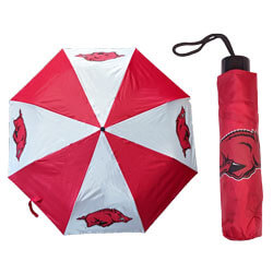 Arkansas Razorbacks Umbrella, J59008